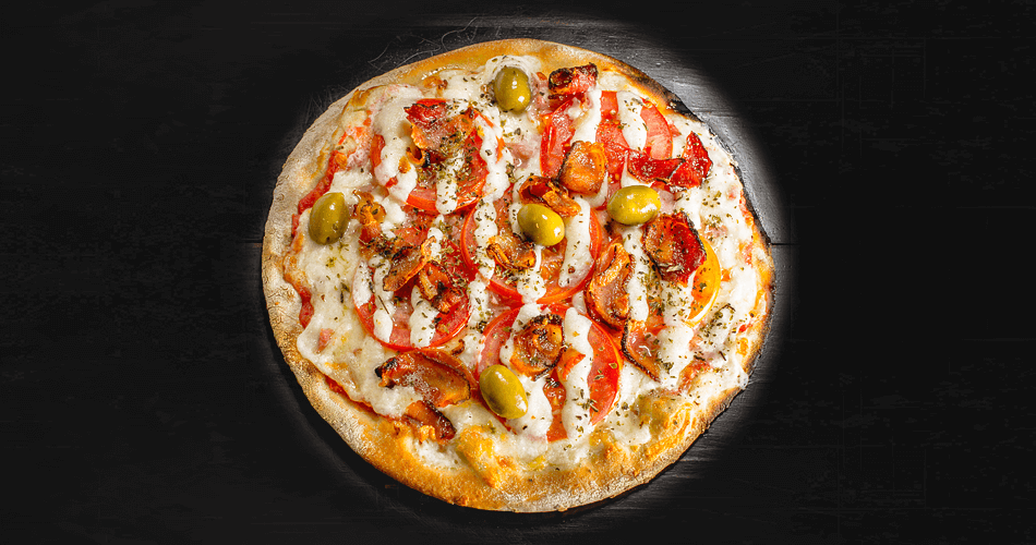 A Moda do Pizzaiolo